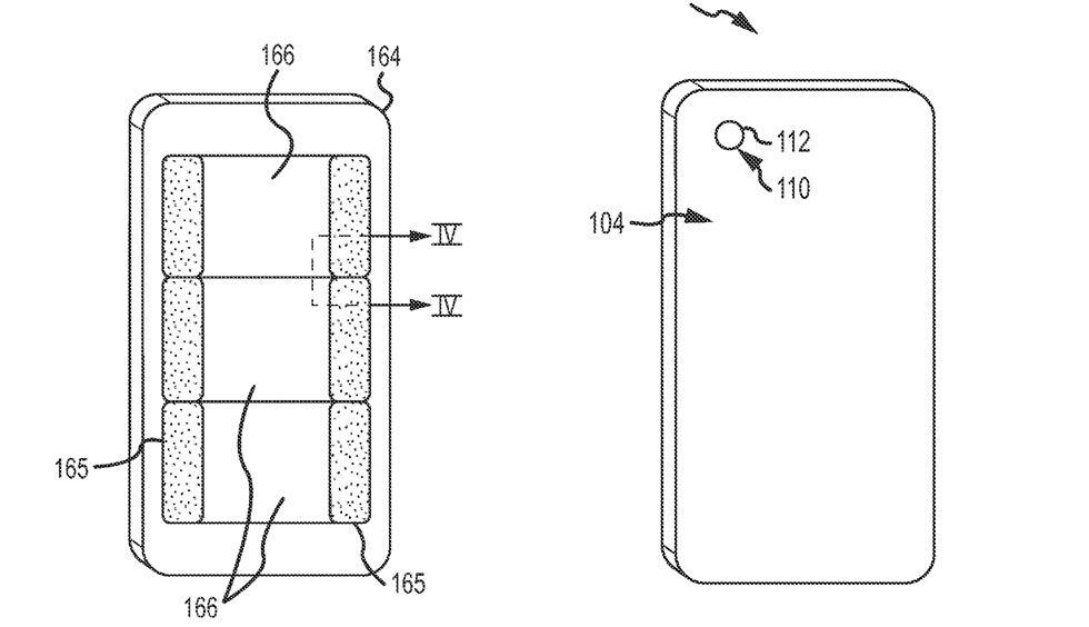 Apple får patent rörande safirglas