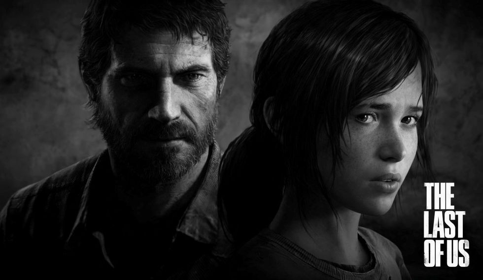 Storslam för The Last of Us