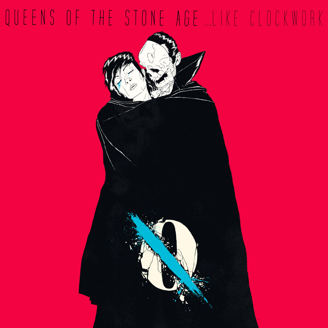 Queens of the Stone Age till WOW