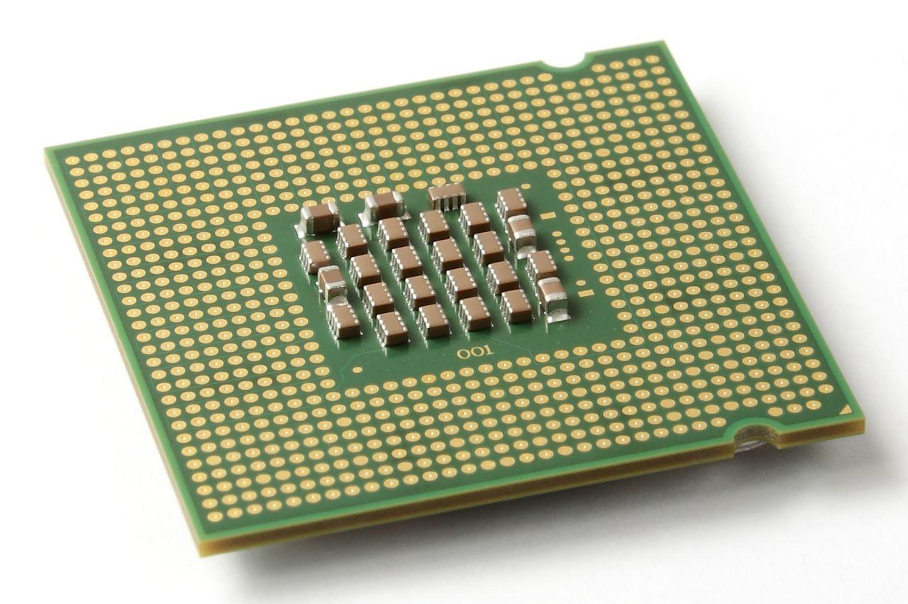 Intel avslöjar