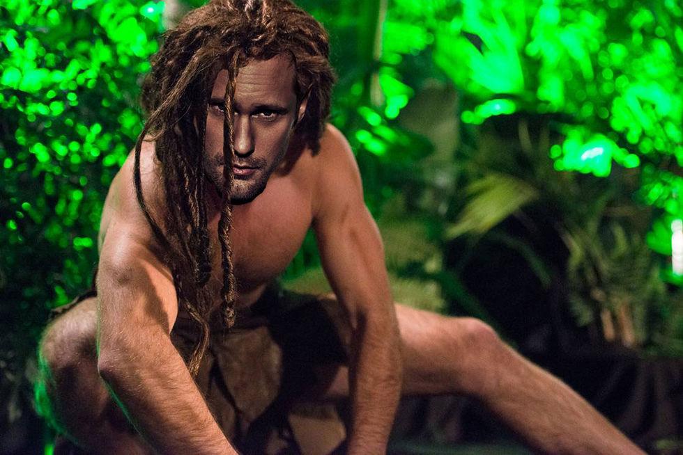 Premiärdatum för Tarzan