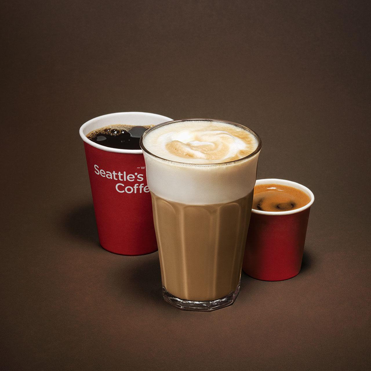 Nytt kaffekoncept på Max