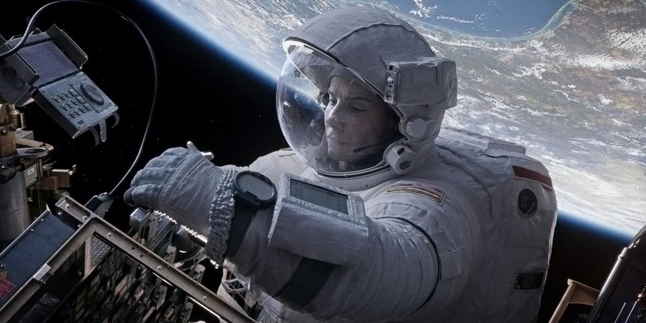 Alfonso Cuarons alternativa slut på Gravity