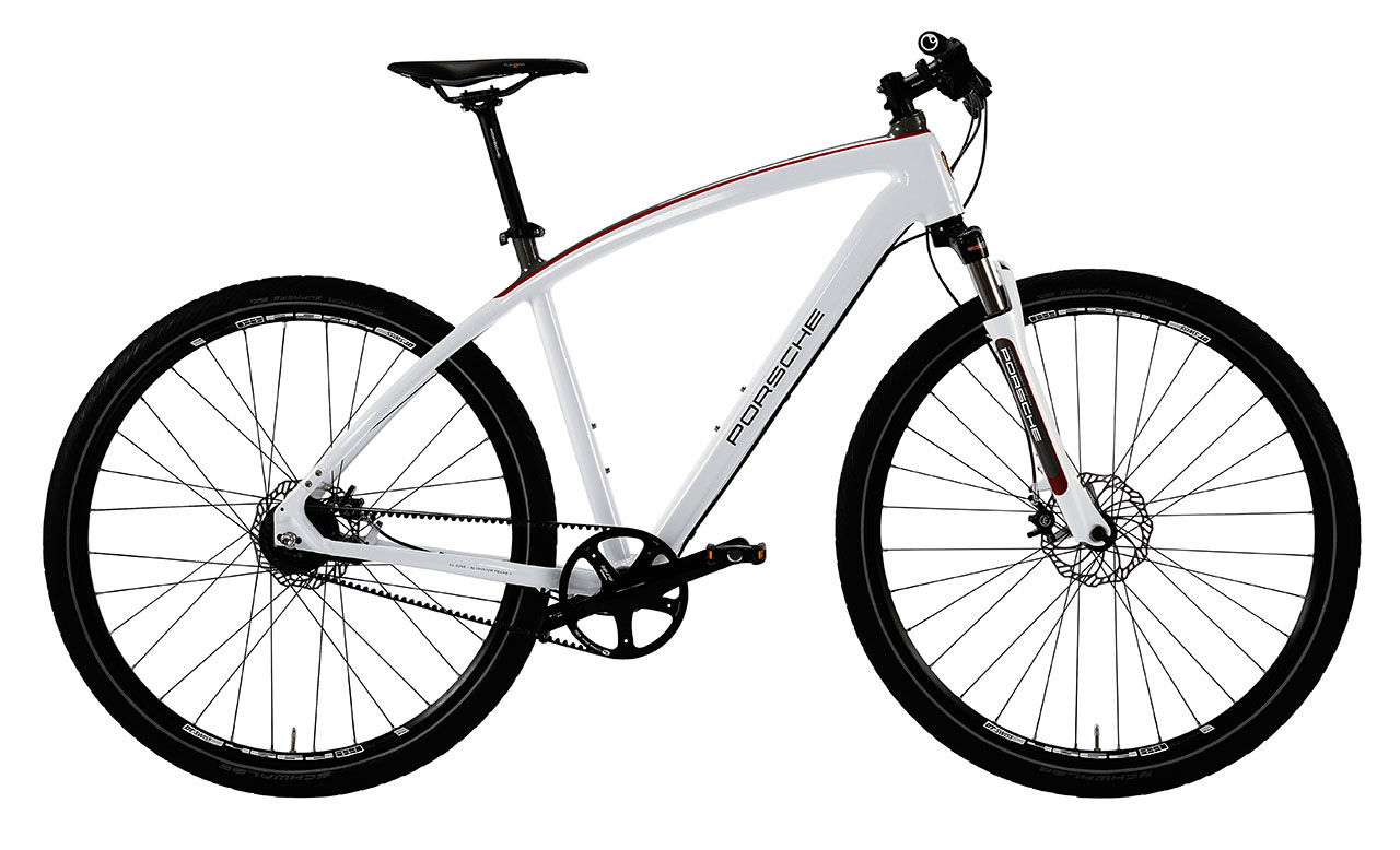 porsche cykel pris