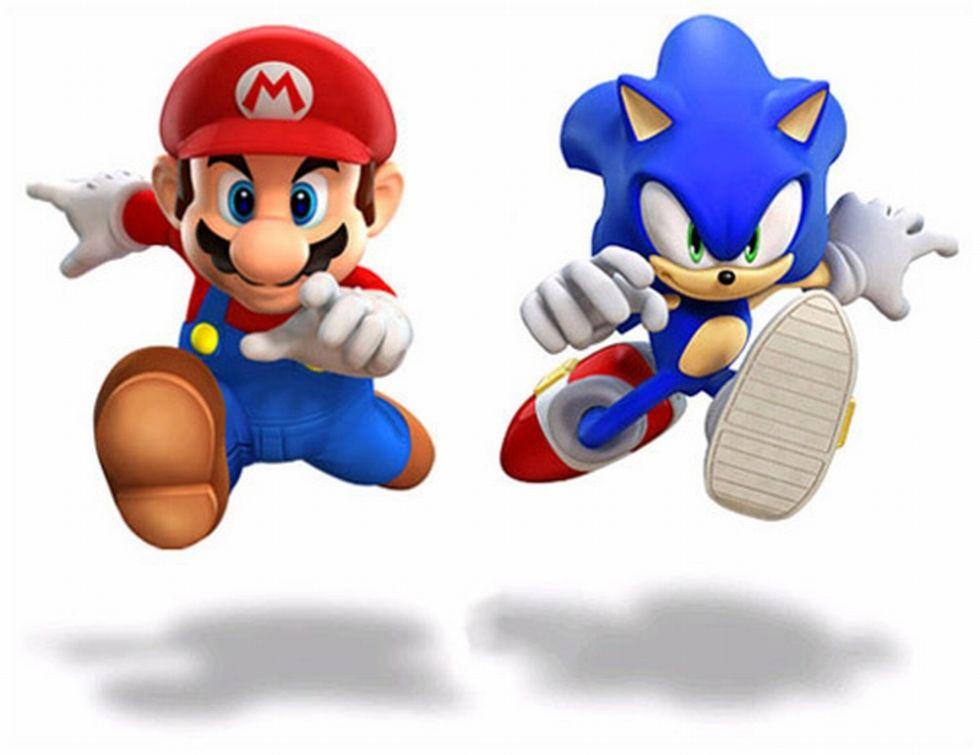 Konsolkriget mellan Sega och Nintendo blir film