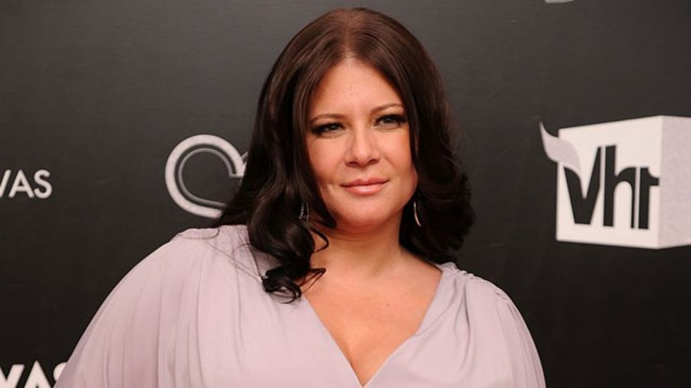 Karen Gravano stämmer Rockstar