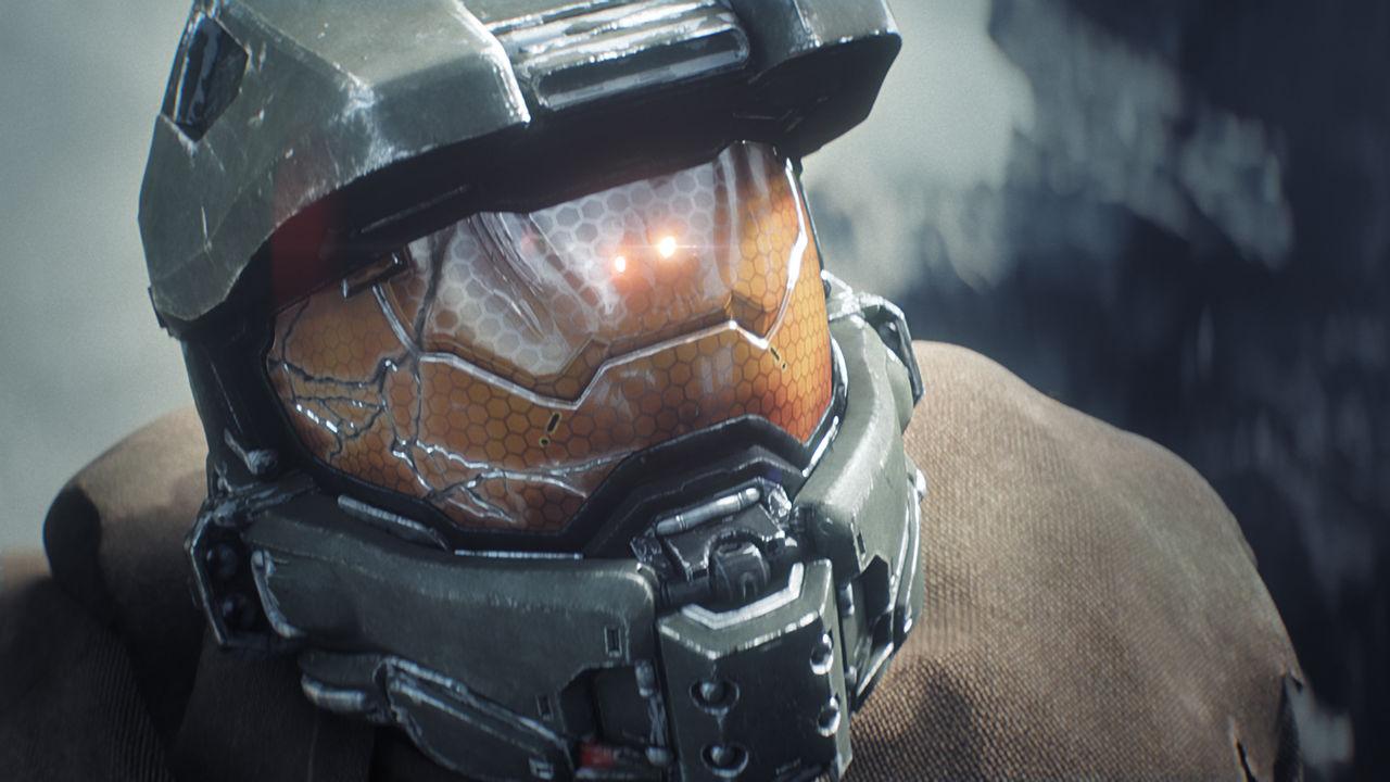 Mer information om Halo på E3