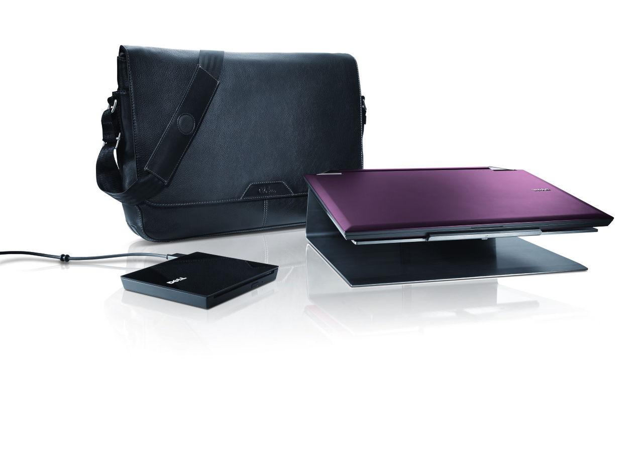 Dell går med i Alliance for Wireless Power