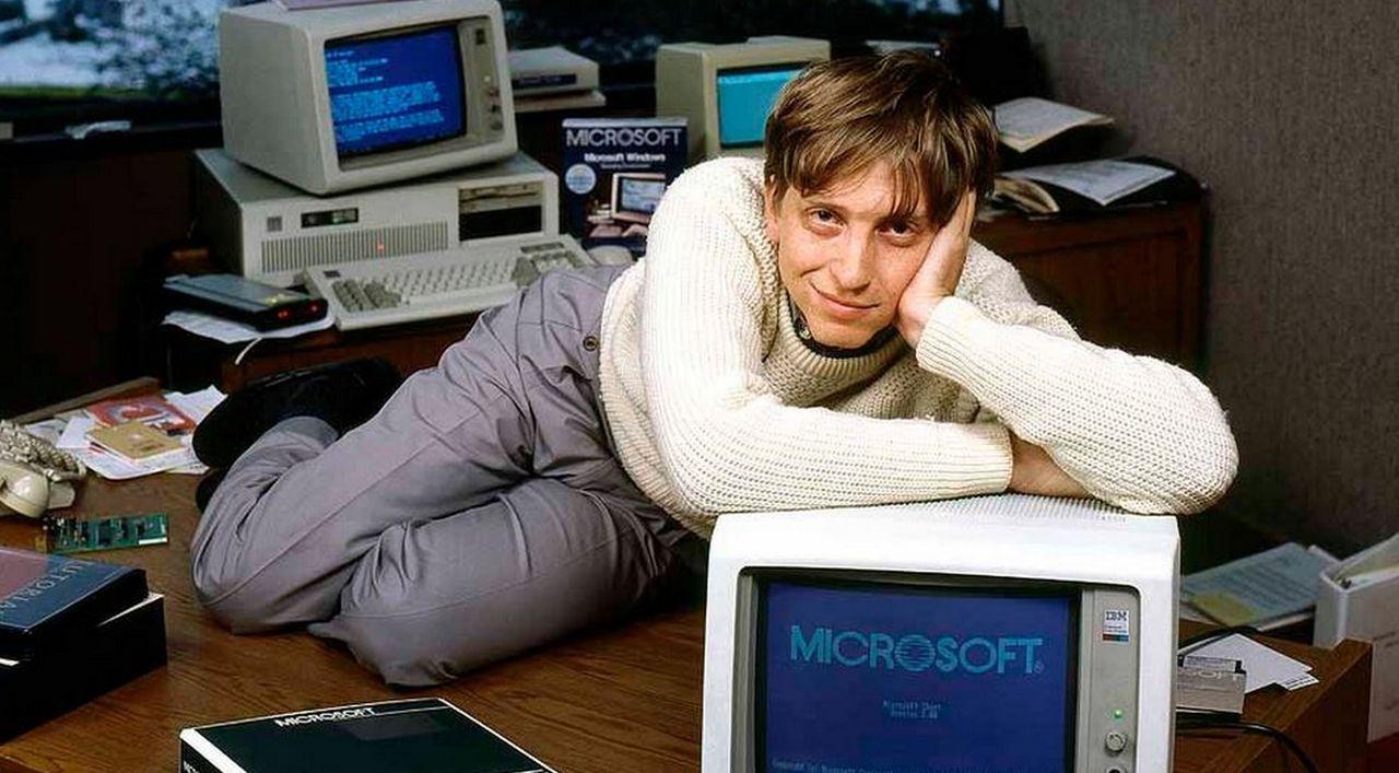 Bill Gates är rikast igen