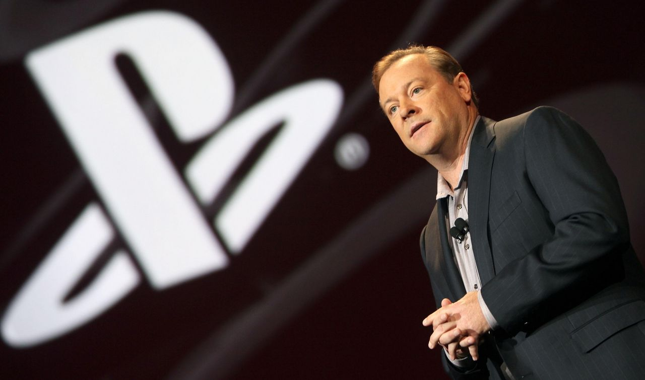 Jack Tretton lämnar Sony