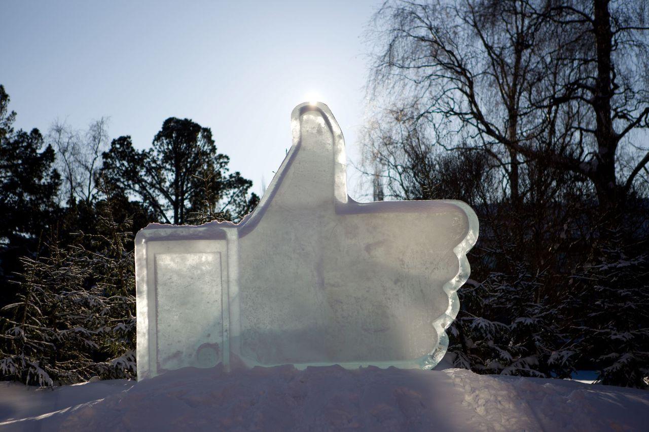 Facebook får 36 miljoner i bidrag för Luleå 2