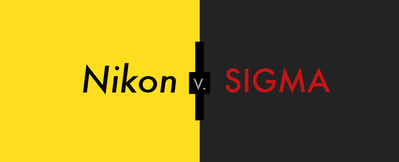 Nikon vinner över Sigma patentstrid