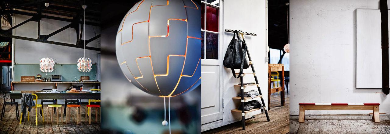 IKEAS nya PS-kollektion