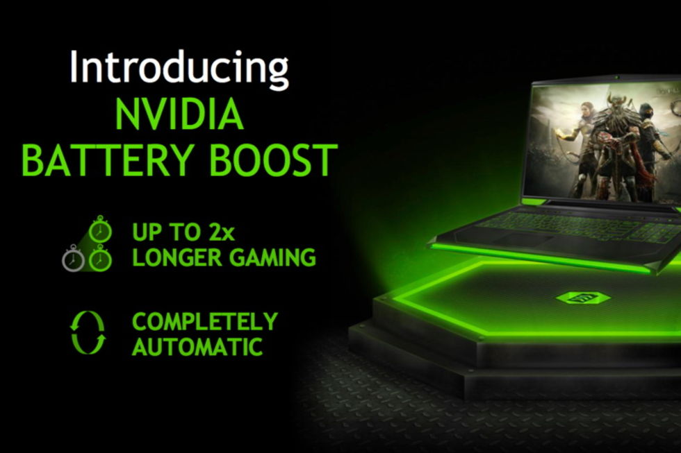 Nvidia lanserar GeForce 800M-serien