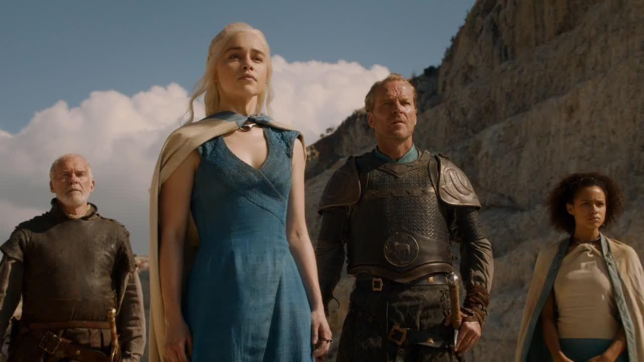Game of Thrones blir 7 säsonger