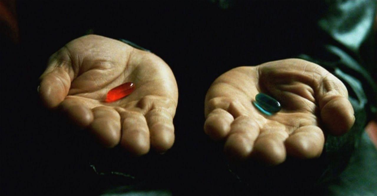 Piller kan få dig att tro att du suttit i fängelse i 1000 år