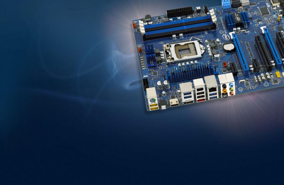 Intel avslöjar mycket om årets stationära PC-segment