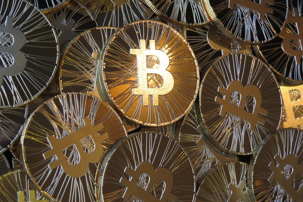 Bitcoin uppdateras