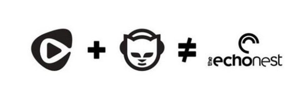 Rhapsody och Napster hoppar av Echo Nest