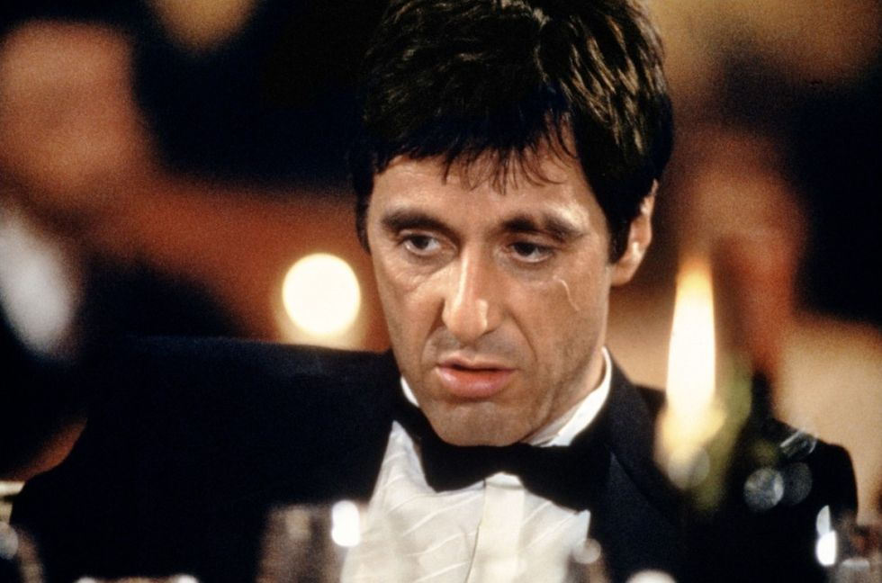 Scarface-remake får ny regissör