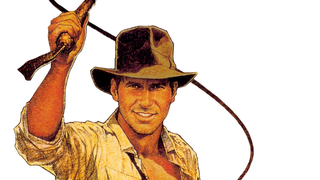 Bradley Cooper blir Indiana Jones