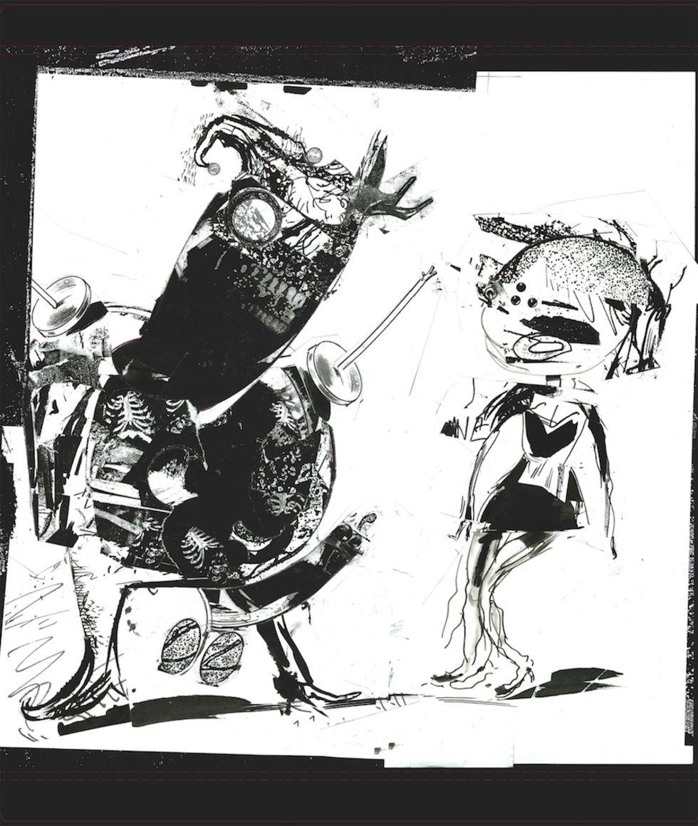 Pixies till Gröna Lund