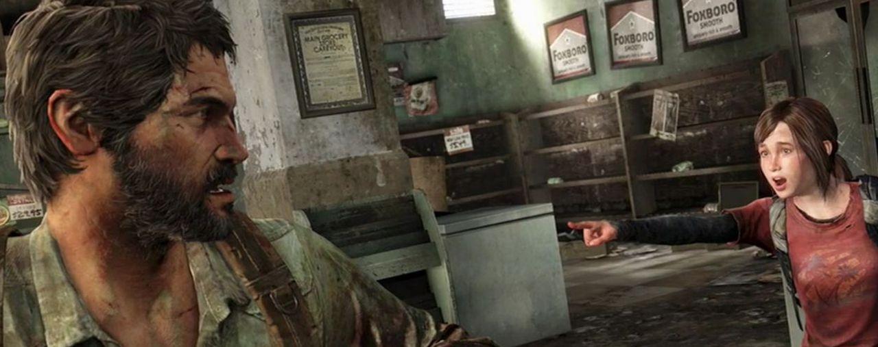 The Last of Us vann Årets spel