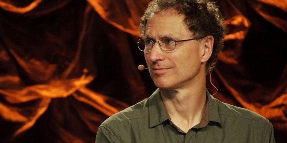 Michael Abrash lämnar Valve för Oculus VR