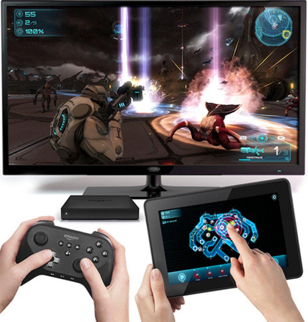 tv-spel amazon