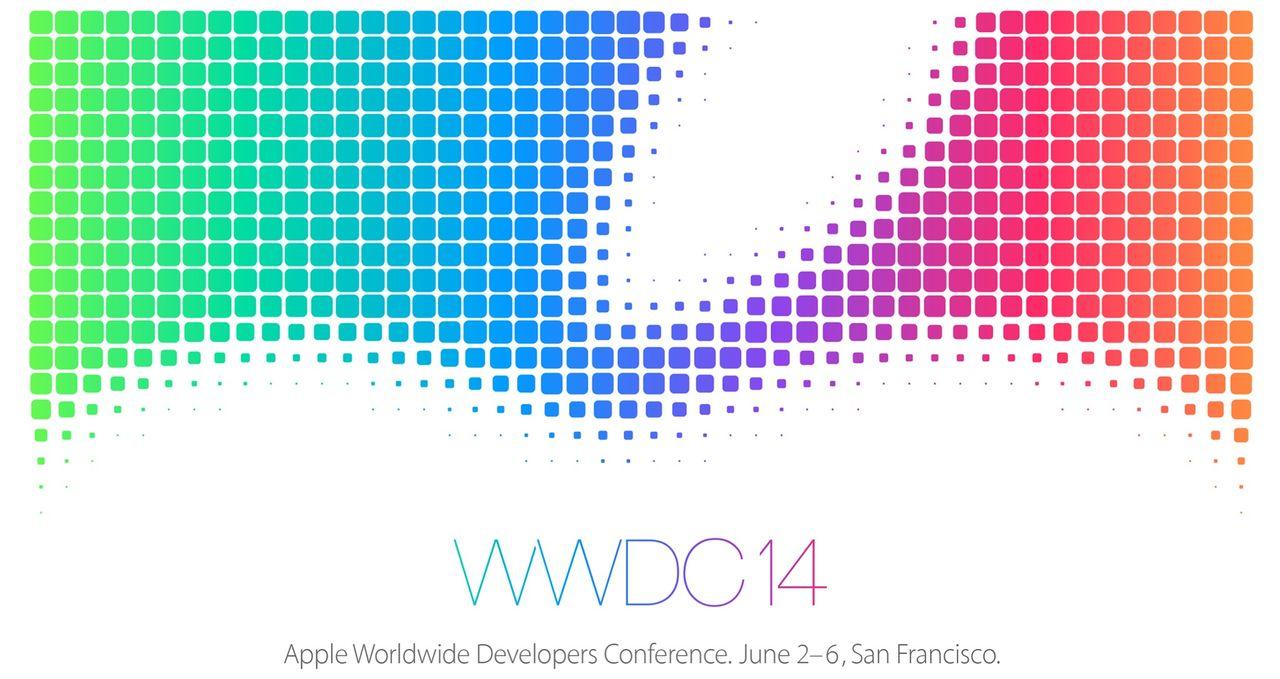 Datum för WWDC 14