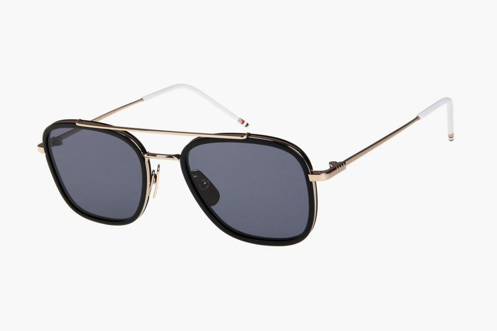 Thom Browne solglasögon SS2014