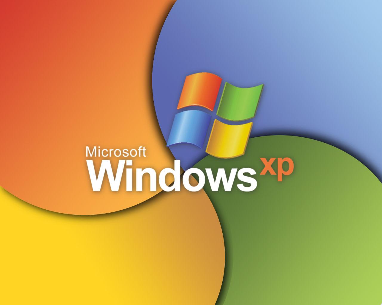 Överge XP nu