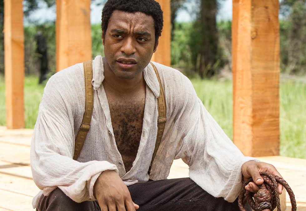 Chiwetel Ejiofor spelar skurken i nästa Bond-film