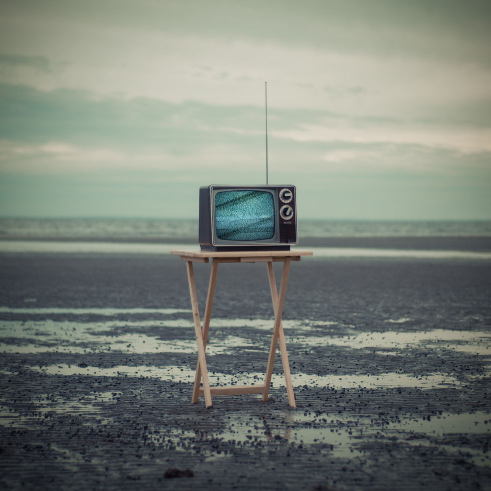 Rekordmånga betalar TV-licens