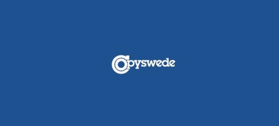 Copyswede vinner mot Sony