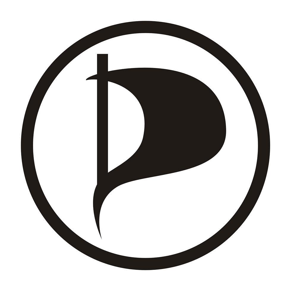 Piratpartiet har flest följare i sociala medier