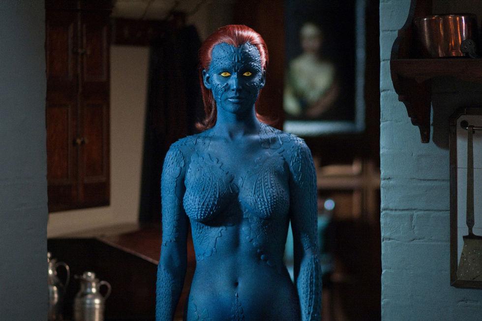Mystique kan få egen spin-off