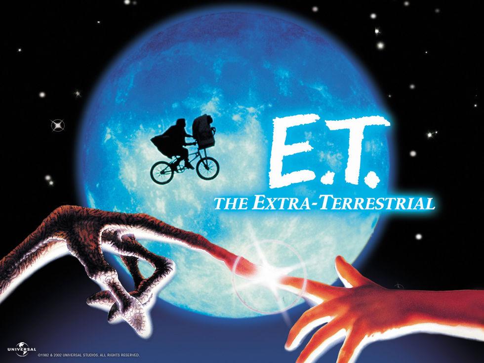 Snart börjar E.T.-utgrävningen