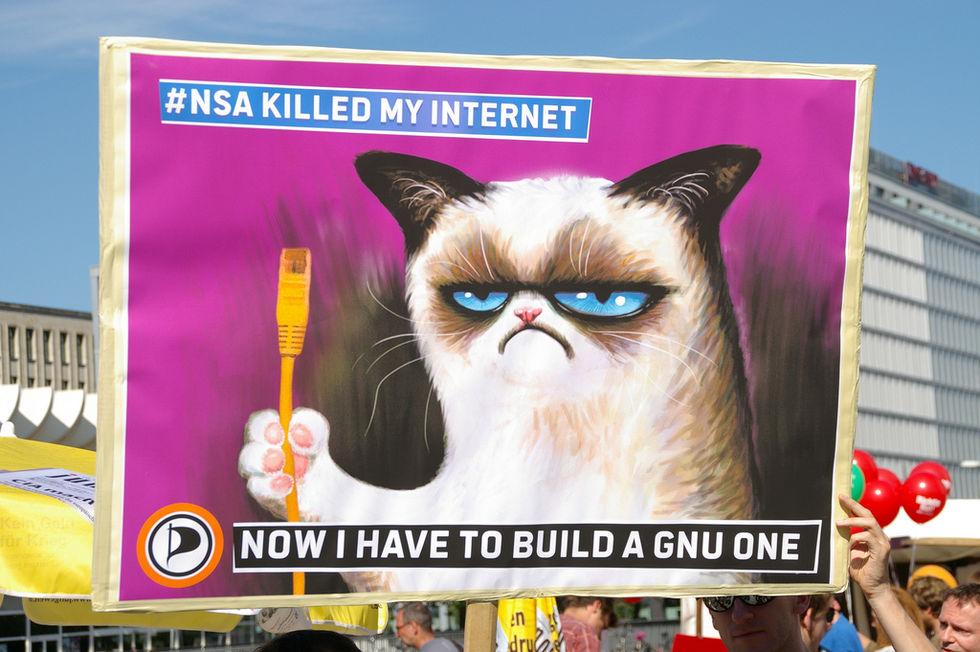 NSA kände till Heartbleed-buggen