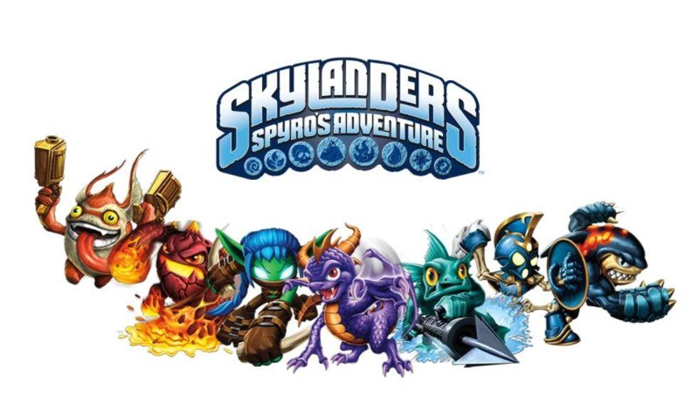 Skylanders kunde ha varit Nintendo-exklusivt