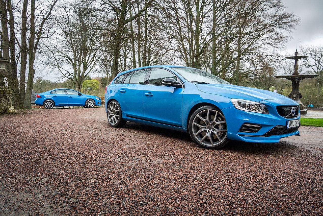 Polestar skakar liv i Volvo