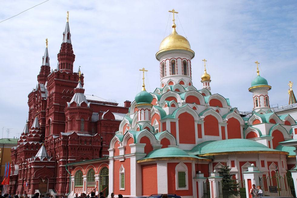 Bloggare i Ryssland måste registrera sig