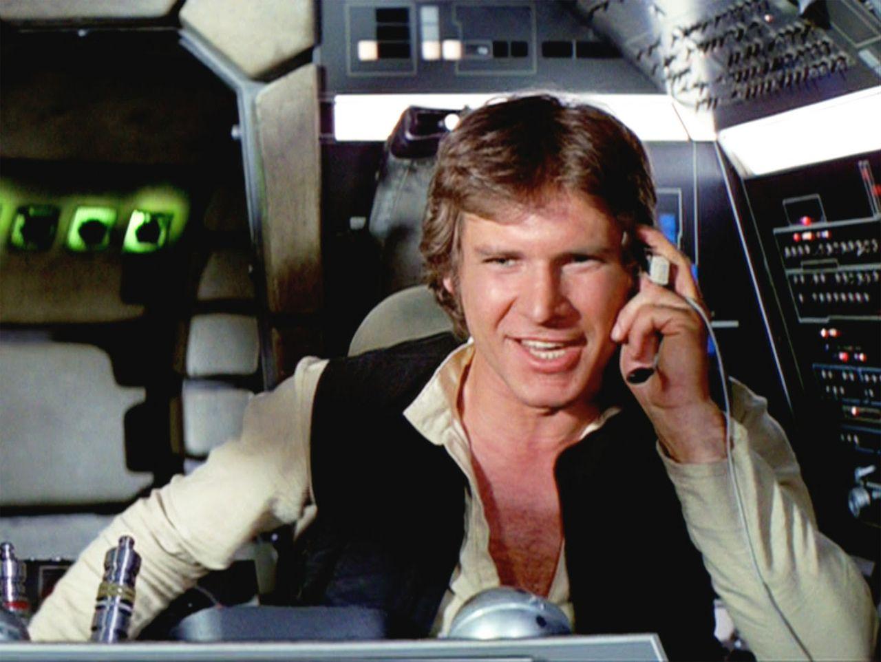 Nya Star Wars: Episod VII-rykten