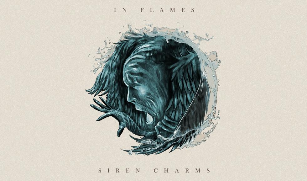 In Flames på turné