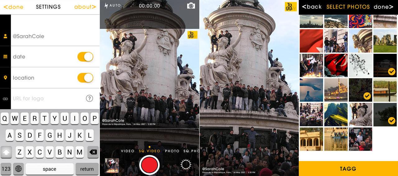 Vice-reporter släpper kamera-app för iOS