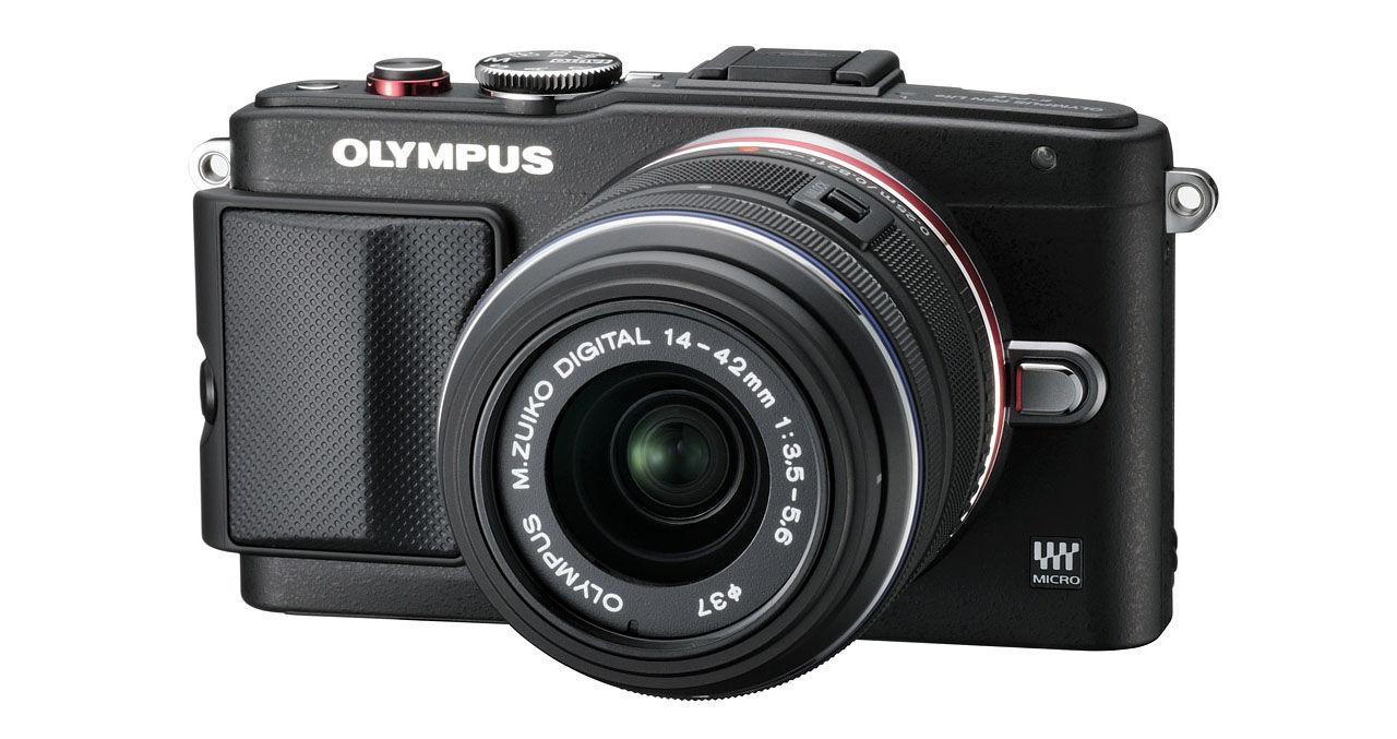 Ny kamera från Olympus på måndag