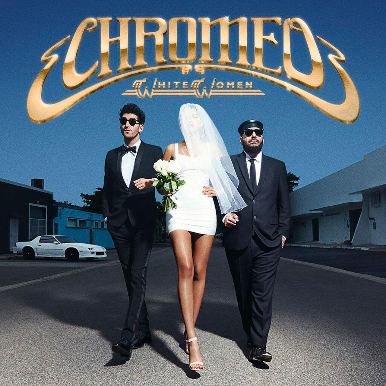 Streama Chromeos nya album