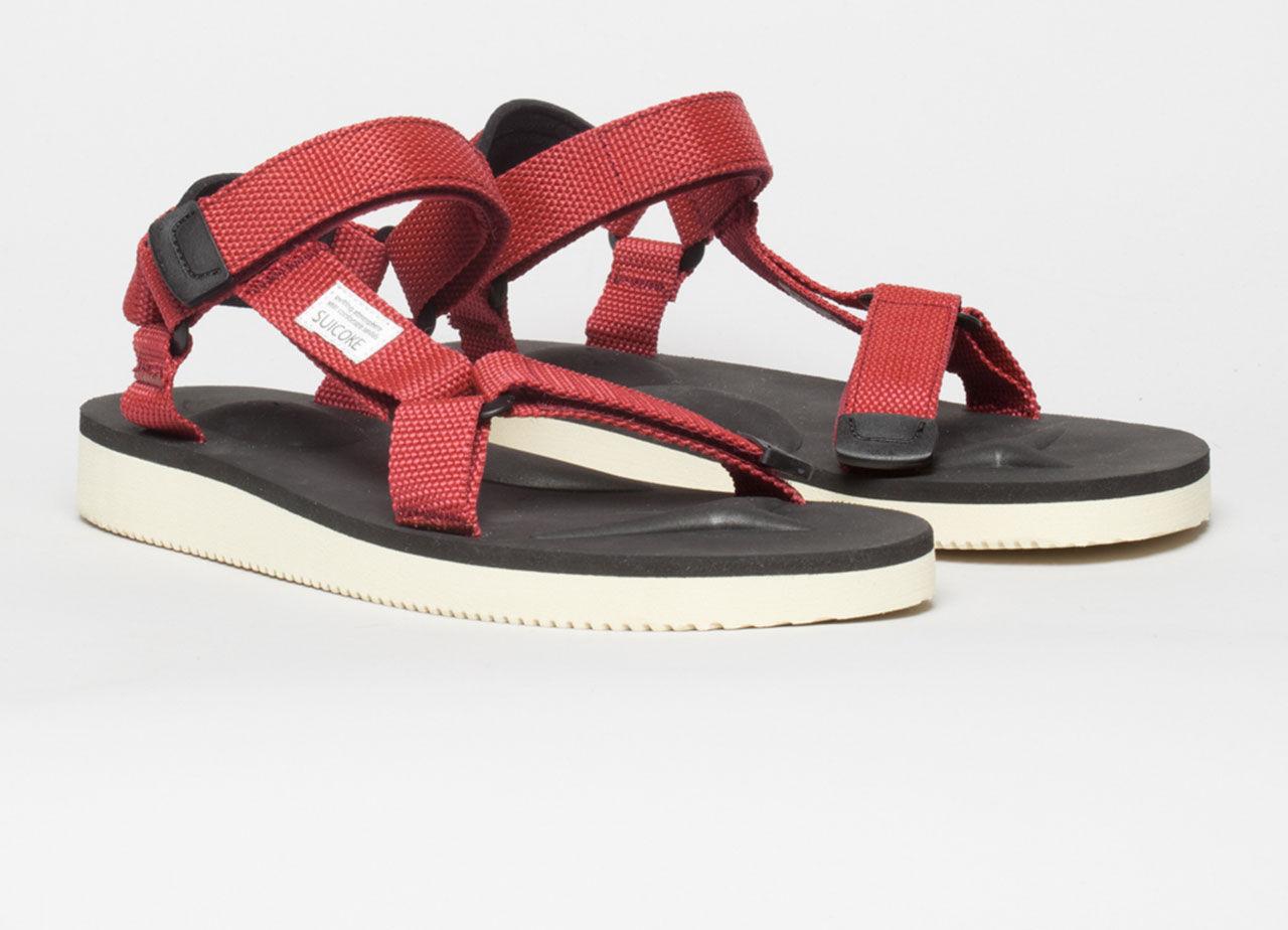 Sandaler från Japan