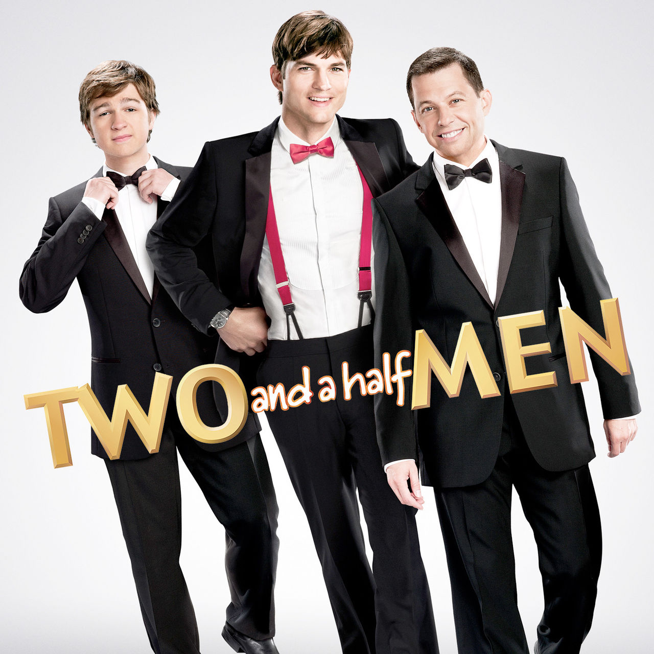 Hejdå Two and a half men
