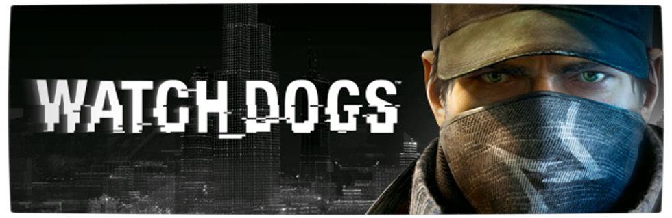 Spana in trophy-listan för Watch Dogs
